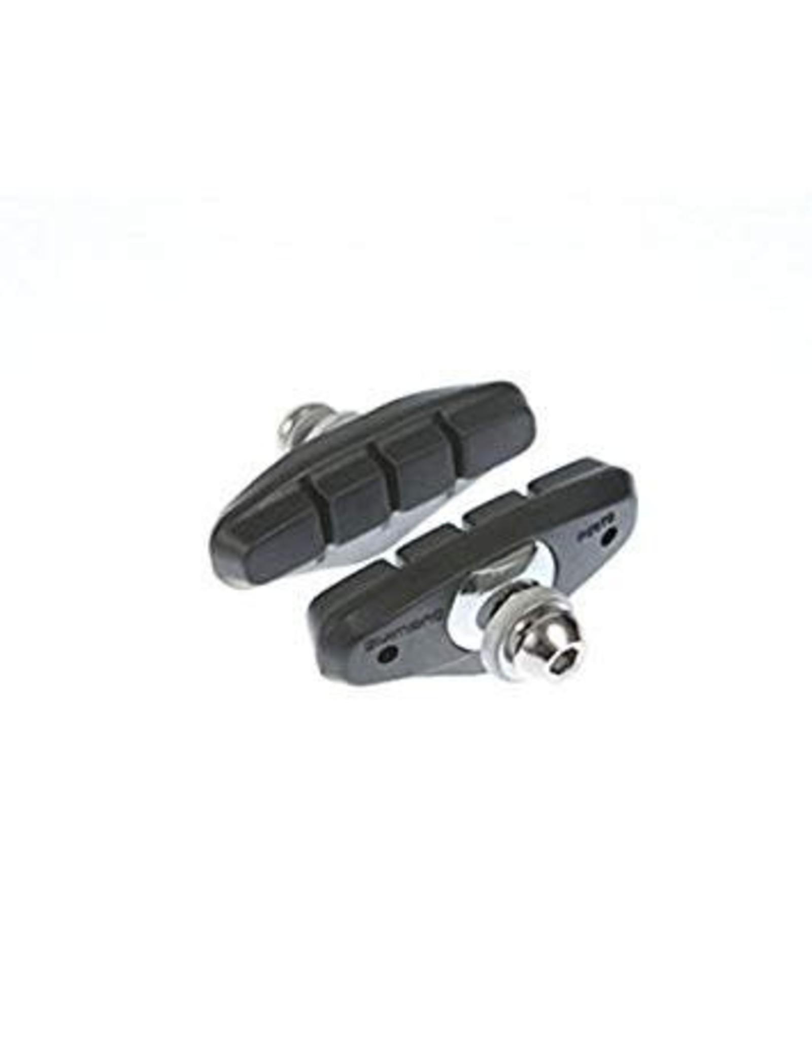 SHIMANO Shimano R50t2 Br-4500 Y8jy98070 Brake Pads Pair Single
