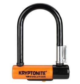 KRYPTONITE Kryptonite Evolution Mini 5 w/ Bracket
