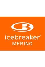 Icebreaker Mens Anatomica SS V - Ivory/White - X-Large