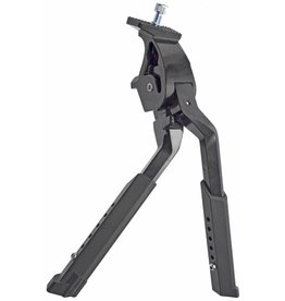 "49N 49n E-Bike Double Leg Kick Stand Fits 24"" - 29"""