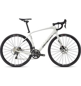 SPECIALIZED Specialized Diverge Expert - Dirty White/Carbon/Martini - 54