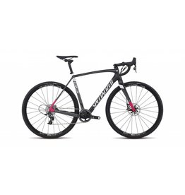 SPECIALIZED Specialized Crux Expert X1 - Carbon/Charcoal/Bright Pink - 54