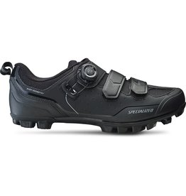 SPECIALIZED Specialized Comp MTB Shoe - Black/Dark Grey - 42
