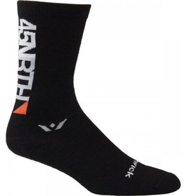 45NRTH 45NRTH Swiftwick Socks - Black - Large