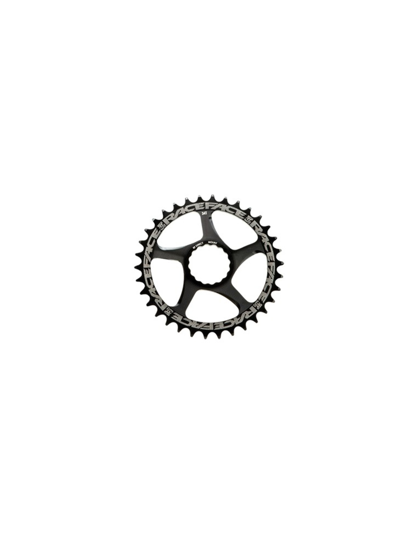 RACE FACE Race Face Chainring Cinch DM 30T 10/11-Speed - Black