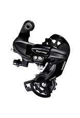SHIMANO Shimano Tourney RD-TY300 Rear Derailleur 6/7-Speed Direct Attachment