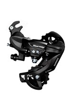 SHIMANO Shimano Tourney RD-TY300 Rear Derailleur 6/7-Speed With Adaptor