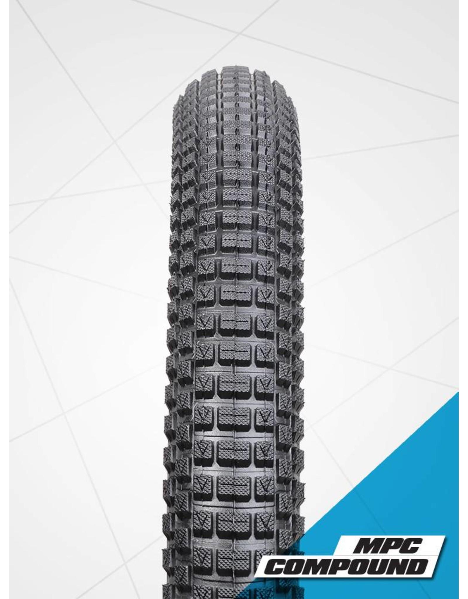 VEE RUBBER Vee Rubber Tire - 14 x 1.75