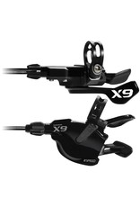 SRAM Sram X9 2 X 10 Shifter Set