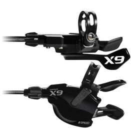 SRAM Sram X9 10-Speed Right Shifter