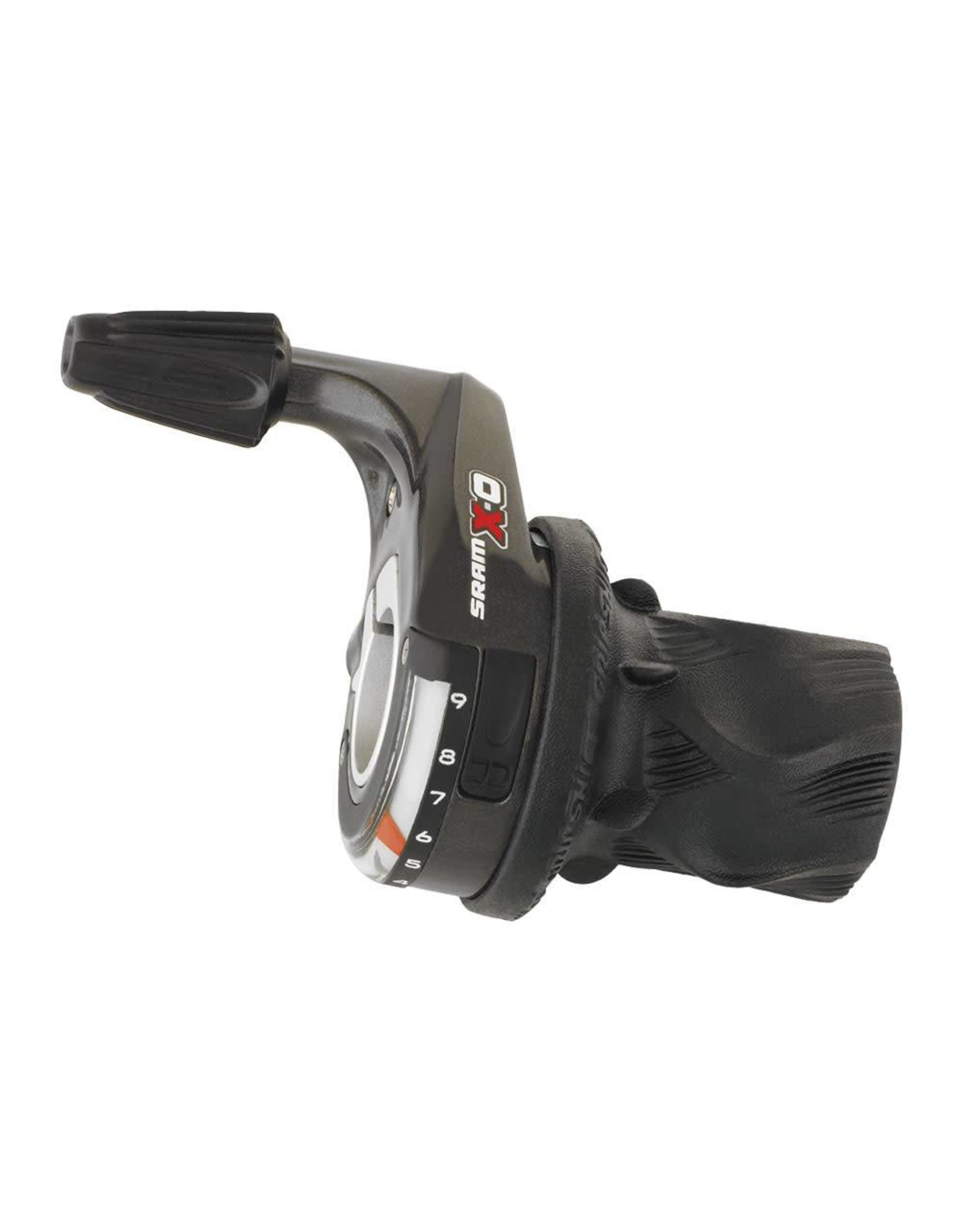 SRAM Sram SL X0 Twister Gripshift 9-Speed