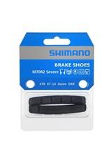 SHIMANO Shimano V-Brake Pad Inserts Pair M70R2