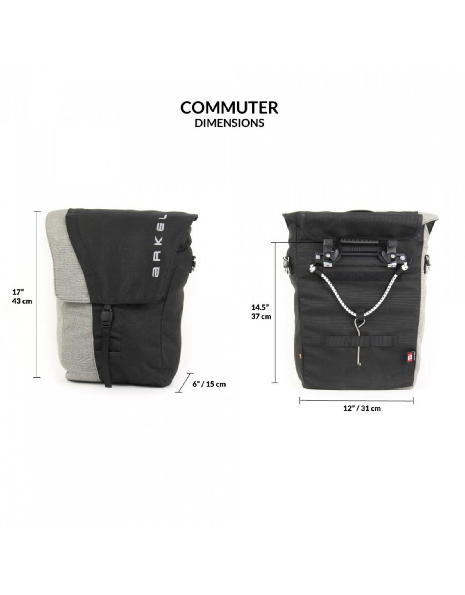 ARKEL Arkel The Commuter - Olive