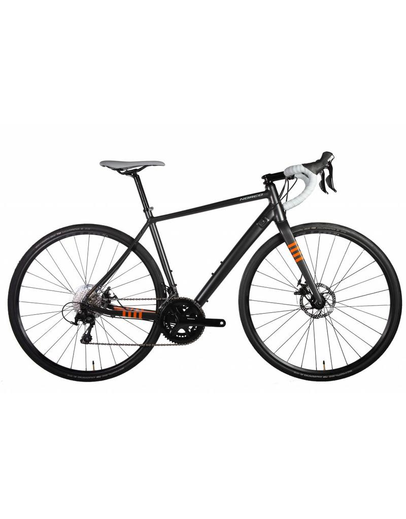 NORCO Norco Section A 105 Mechanical