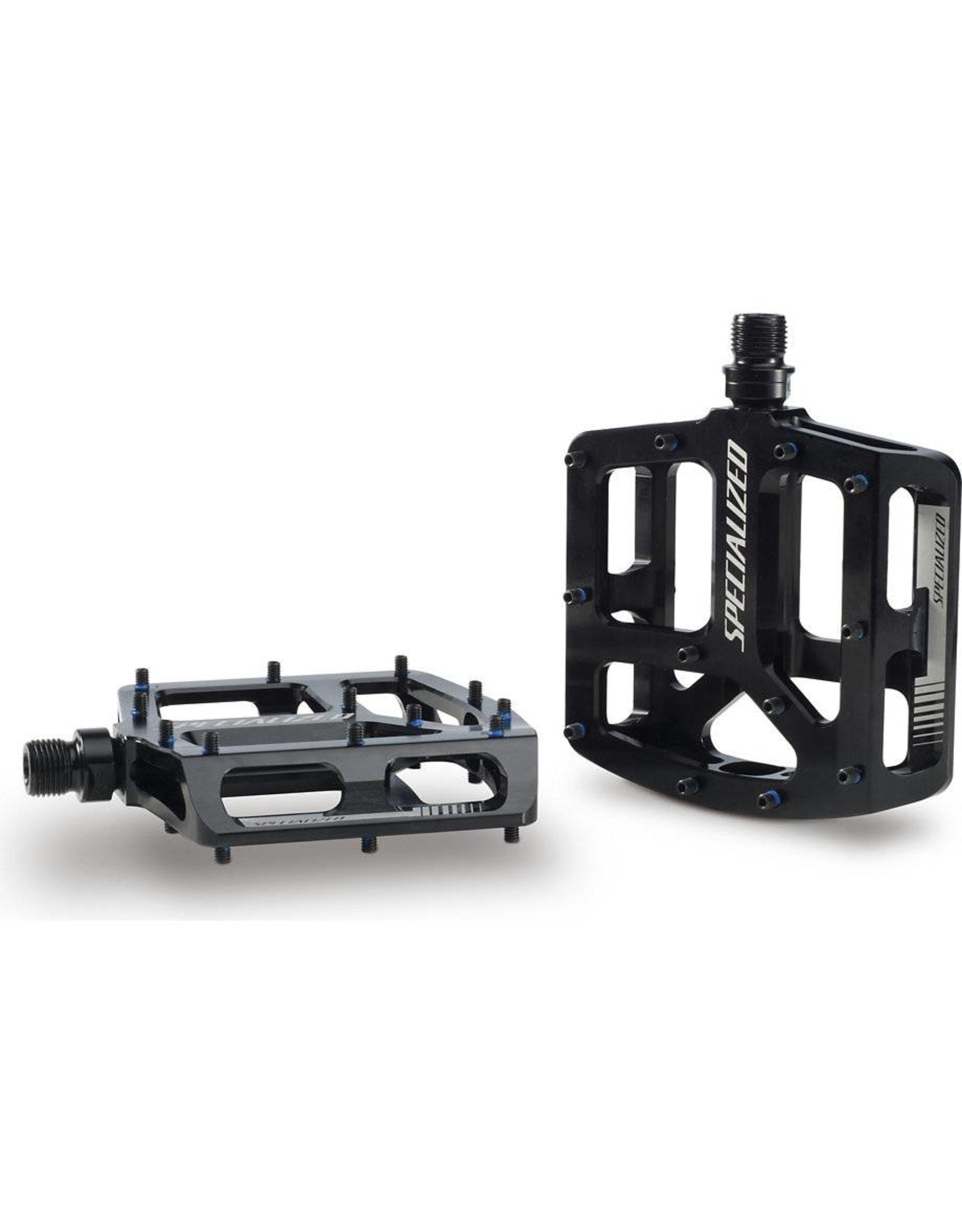 SPECIALIZED Specialized Bennies Platform Pedals - Black Ano