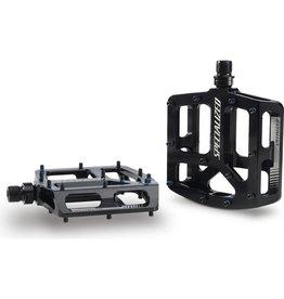 SPECIALIZED Specialized Bennies Platform Pedals - Black Ano