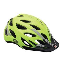 BELL Bell Muni Helmet - Hi-Vis Yellow - M/L