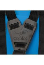 COPILOT Taxi Child Seat w/ EX-1 Rack
