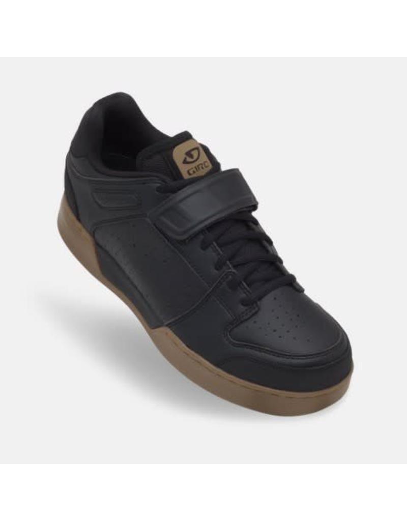 GIRO Giro Chamber Shoes - Black/Gum - 41