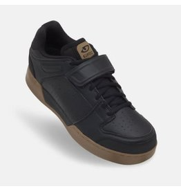 GIRO Giro Chamber Shoes - Black/Gum - 40
