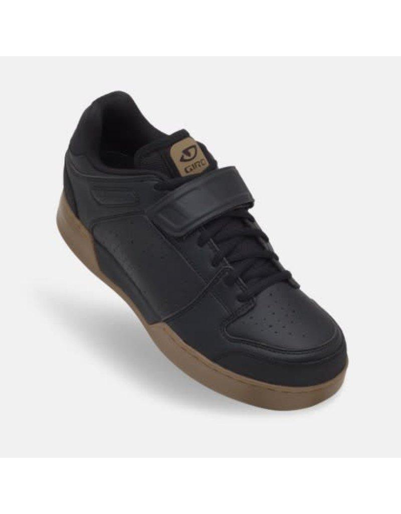 GIRO Giro Chamber Shoes - Black/Gum - 40