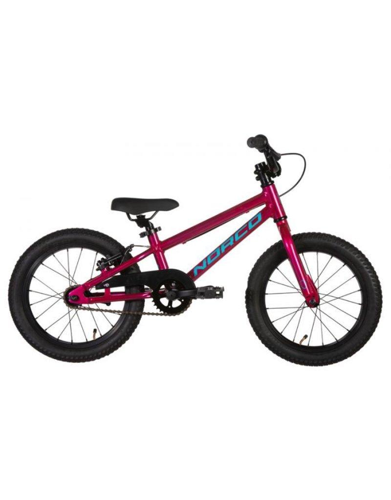 "NORCO Norco Coaster 16"" Pink"