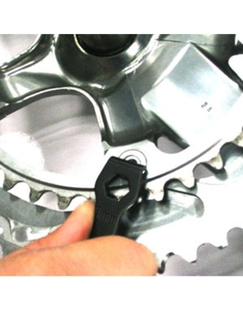 SUPER B Super B Chainring Nut Wrench