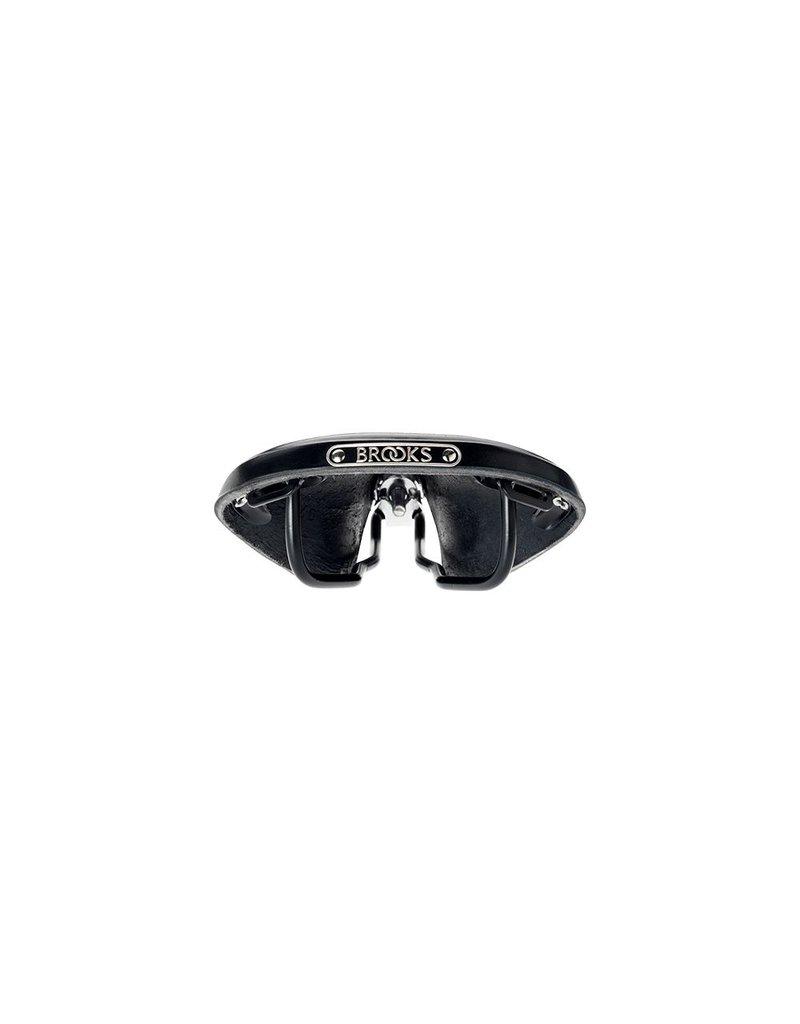 BROOKS Brooks B17 Standard Saddle - Black Top