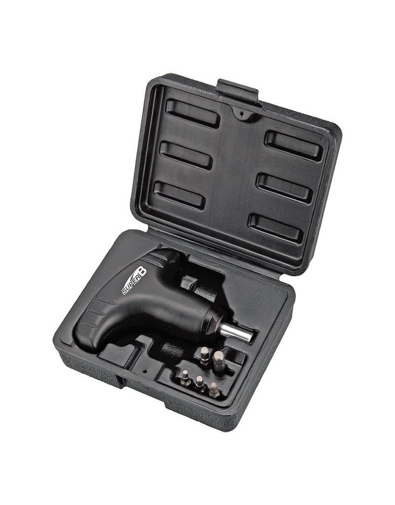 SUPER B Super B Mini Torque Tool Key 5NM