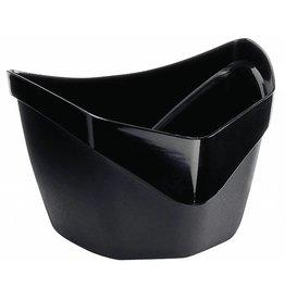 49N 49n Kids Handlebar Basket - Black