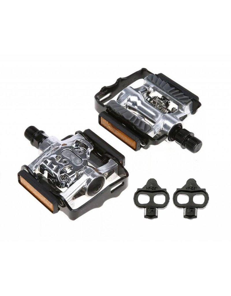 49N 49n DLX Multi-Function Pedals