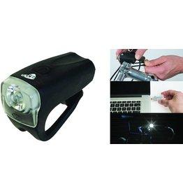 49N 49N Ultra Doppler USB Rechargable Headlight