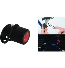 49N 49N Super Doppler Rear Light