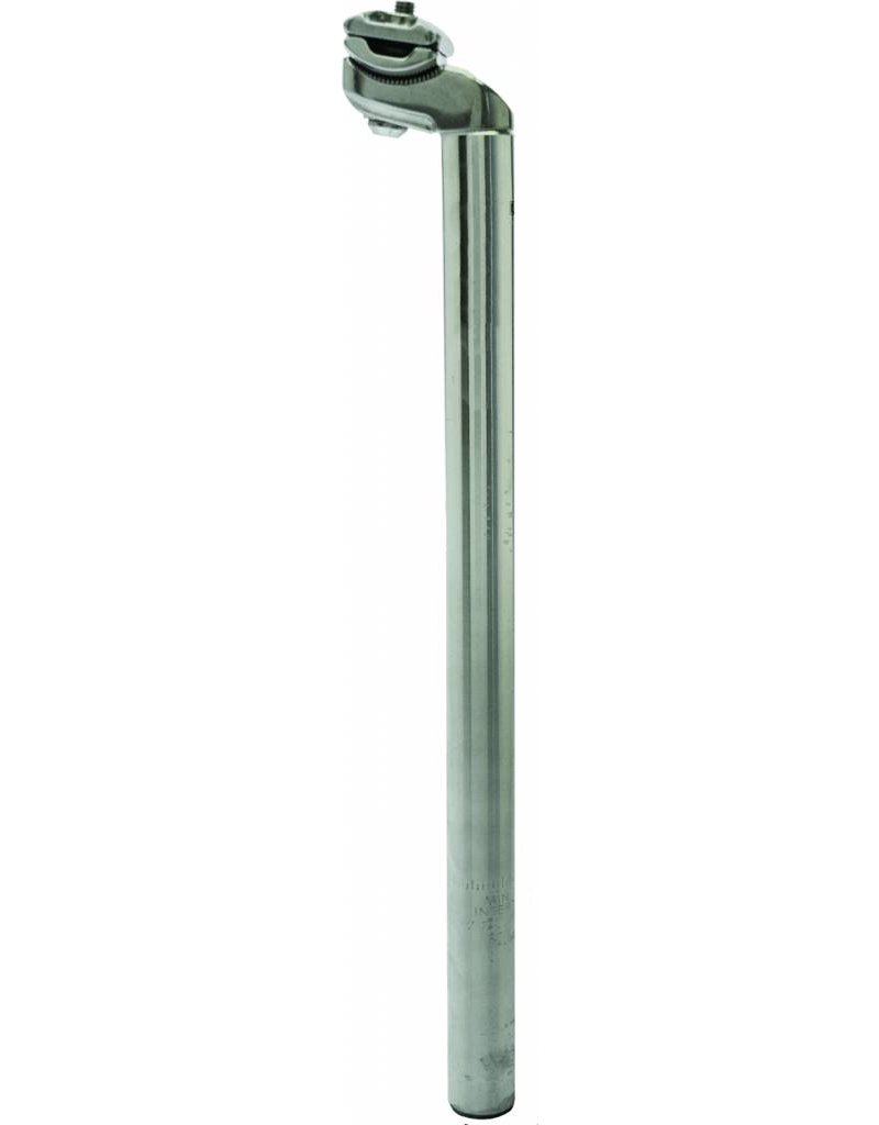 49N 27.2mm Alloy Seatpost