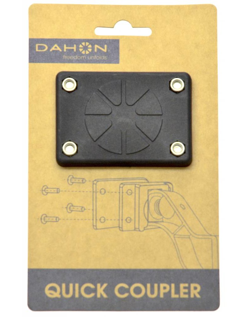 DAHON Dahon Quick Coupler
