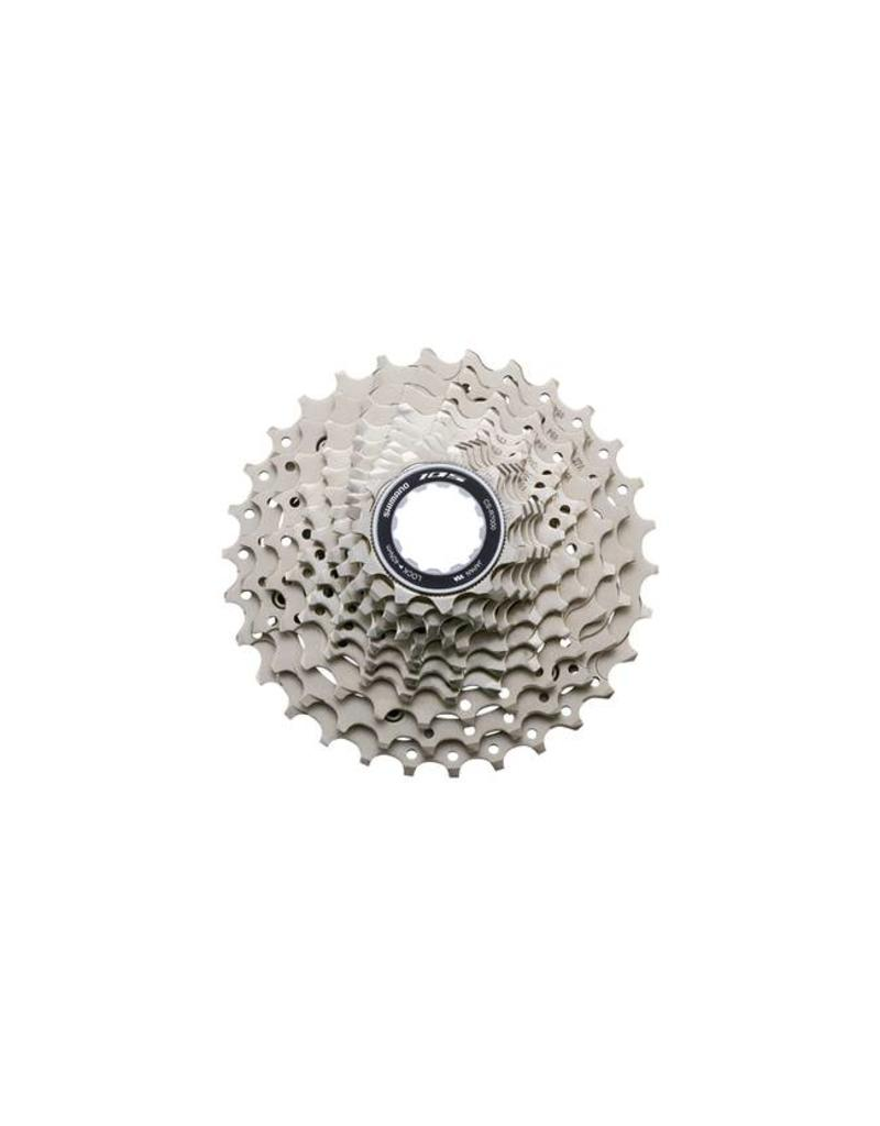 SHIMANO Shimano Cassette Sprocket Cs-R7000 105 11-Speed 11-12-13-14-16-18-20-22-25-28-32t Ind.pack