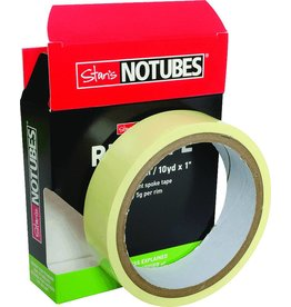 STAN'S Stan's NoTubes 10 Rimtape - Yellow - Large Rim - 21mm x 9.14m