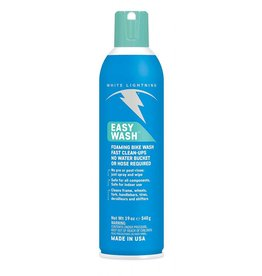 White Lightning Easy Wash, 19oz Aerosol - Single