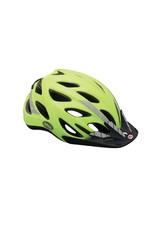 BELL Bell Muni Hi-Vis - Yellow Small/Med Helmet