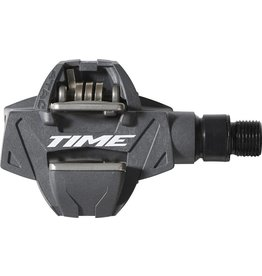 Time XC2 Pedal Atac Easy - Steel Hollow