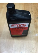 SERVICE Tubeless Sealant Refresh - Rear