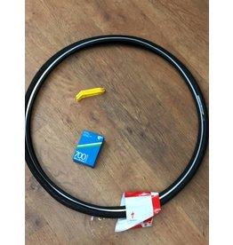 SERVICE Tube & Tire Install - Rear