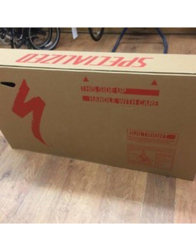 SERVICE Box Bike For Shipping