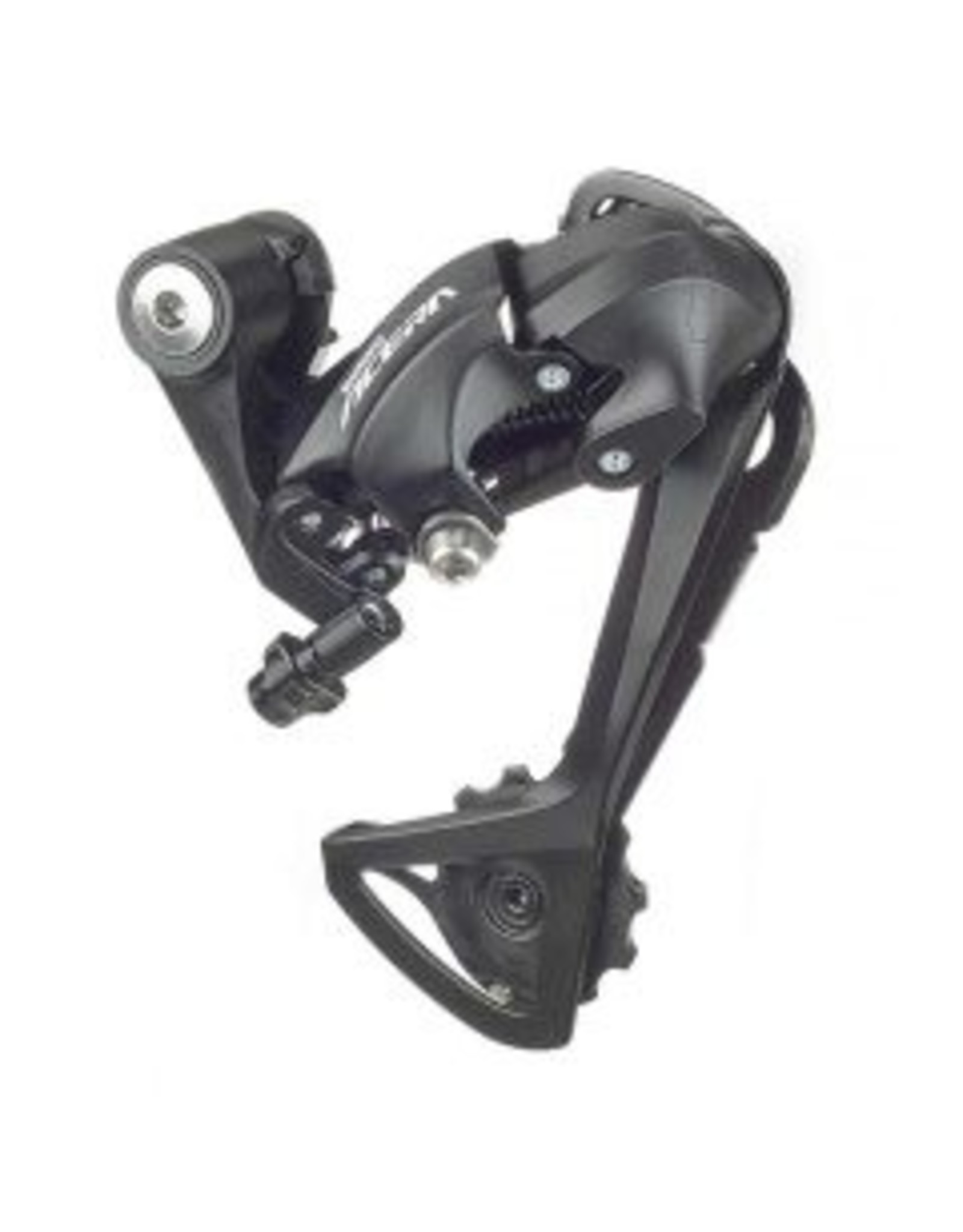 SERVICE Install Derailleurs - Front or Rear