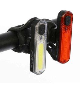 EVO Evo Nitebright 60/30 Light Set - Black