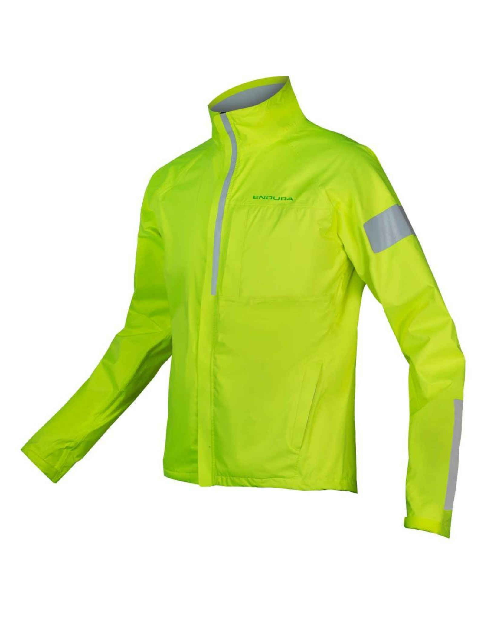 ENDURA Endura Urban Luminite Jacket - High Vis Yellow