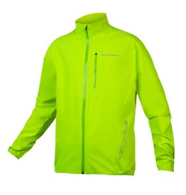 ENDURA Endura Hummvee Lite Waterproof Jacket - Hi-Viz Yellow