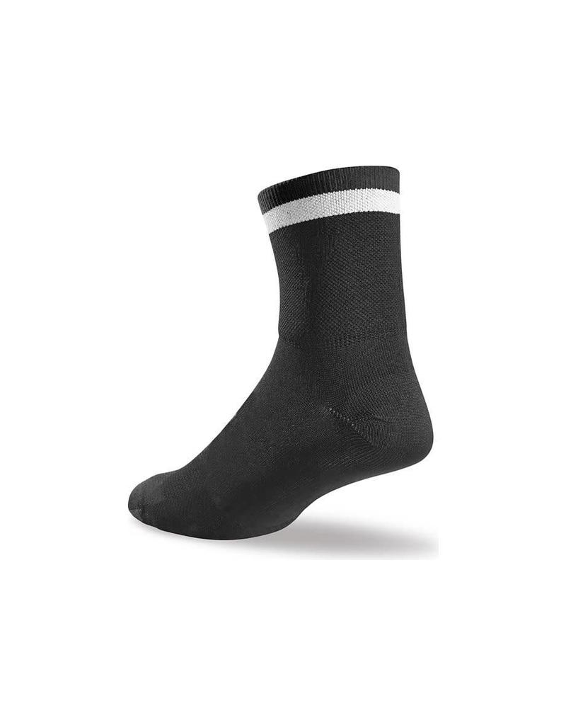 SPECIALIZED Specialized Sport Mid Sock 3 Pack - Black