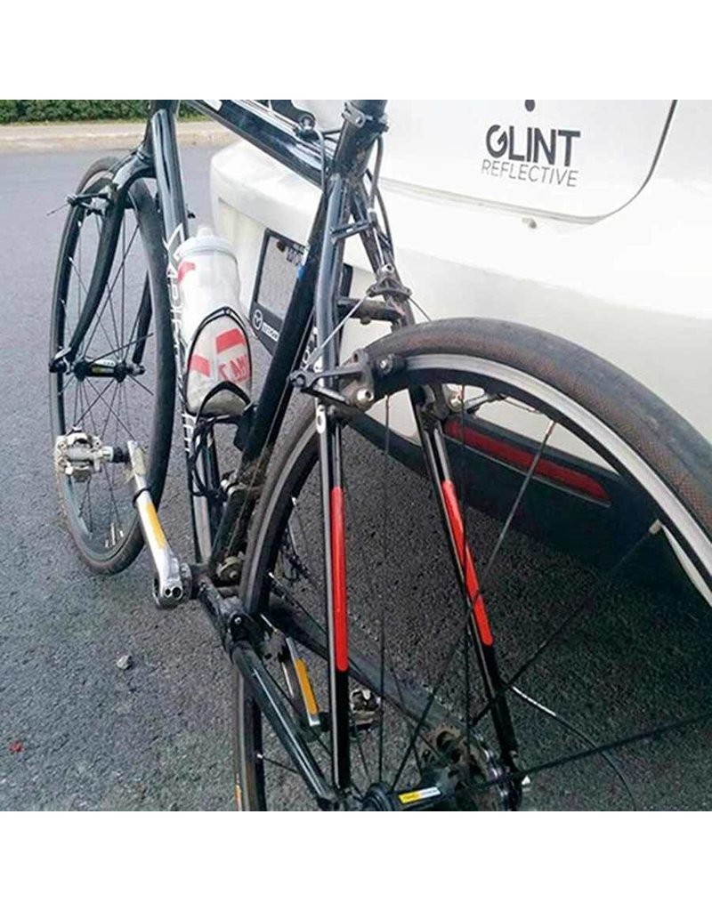 GLINT Reflective GLINT Reflective Frame Stickers 3 Colors White/Yellow/Red Kit
