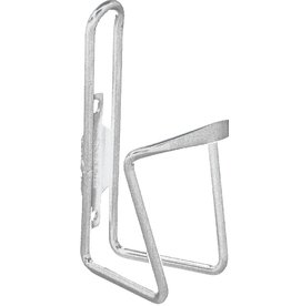 49N 49n Alloy Bulk Bottle Cage - Silver